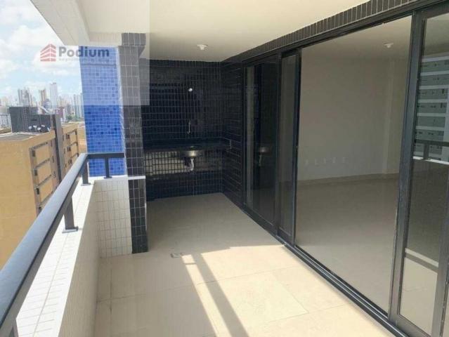 Apartamento à venda com 4 dormitórios em Aeroclube, João pessoa cod:36315 - Foto 7