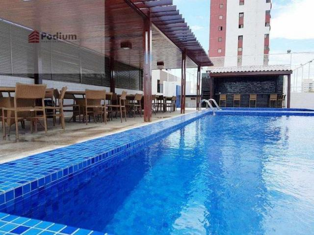 Apartamento à venda com 4 dormitórios em Aeroclube, João pessoa cod:36315
