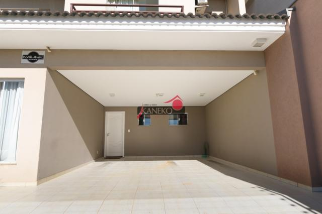 8287   Sobrado à venda com 3 quartos em Dos Estados, Guarapuava - Foto 3