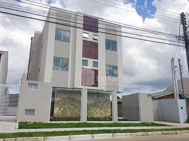 Apartamento 01 quarto no Fanny, Curitiba