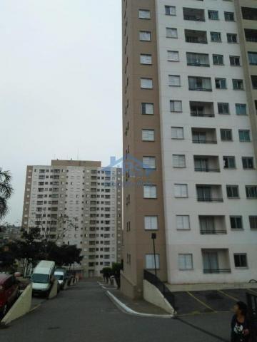 Apartamento com 2 dormitórios à venda, 49 m² por R$ 285.000,00 - Vila Mercês - Carapicuíba - Foto 7