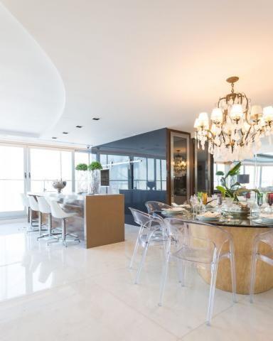 Apartamento à venda com 3 dormitórios em Jardim europa, Porto alegre cod:RG5 - Foto 9