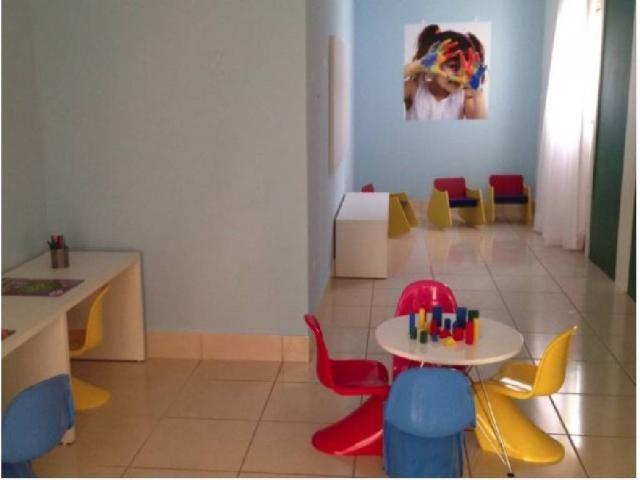 Apartamento à venda com 3 dormitórios em Duque de caxias ii, Cuiaba cod:21707 - Foto 19