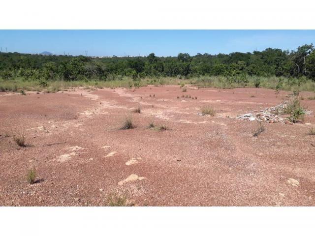 Loteamento/condomínio à venda em Recanto paiaguas, Cuiaba cod:23322 - Foto 16