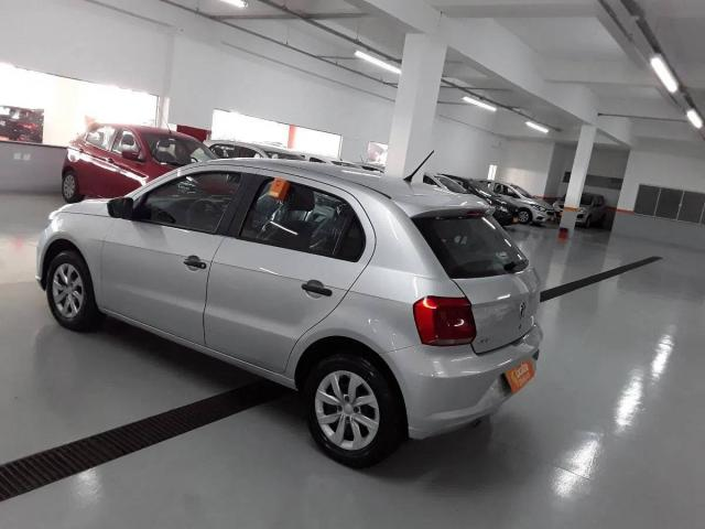 GOL 2019/2020 1.0 12V MPI TOTALFLEX 4P MANUAL - Foto 7