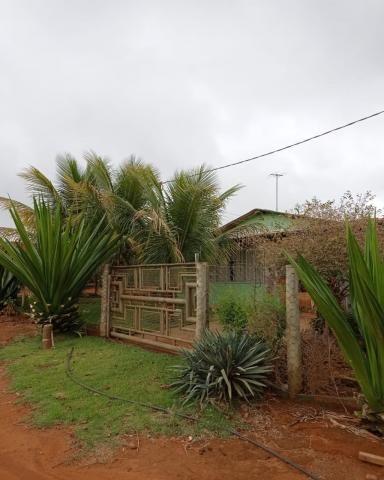 Sítio em Araguari - MG com 21 hectares