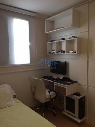 Apartamento com 2 dormitórios à venda, 49 m² por R$ 285.000,00 - Vila Mercês - Carapicuíba - Foto 13
