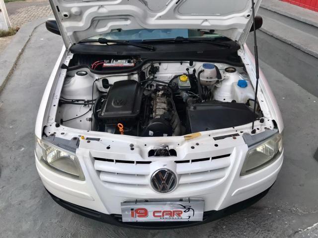 VolksWagen Gol G4 1.0 Mi Total Flex 8V 4P - Foto 12