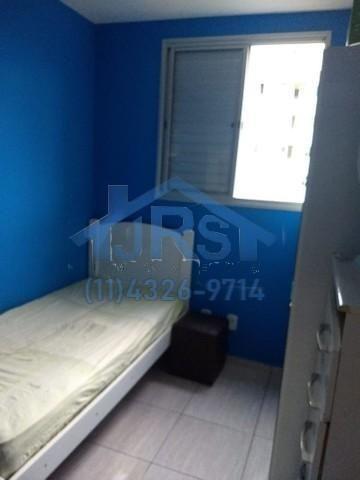 Condomínio Reserva Nativa Apartamento à venda, 50 m² por R$ 225.000 - Vila Mercês - Carapi - Foto 4