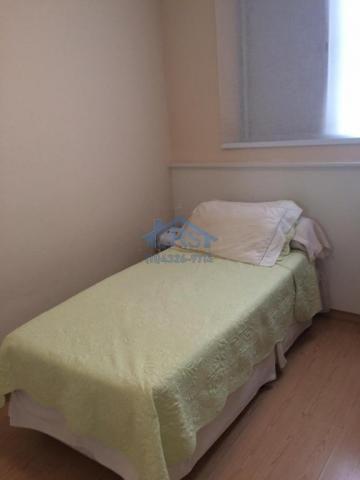 Apartamento com 2 dormitórios à venda, 49 m² por R$ 285.000,00 - Vila Mercês - Carapicuíba - Foto 14