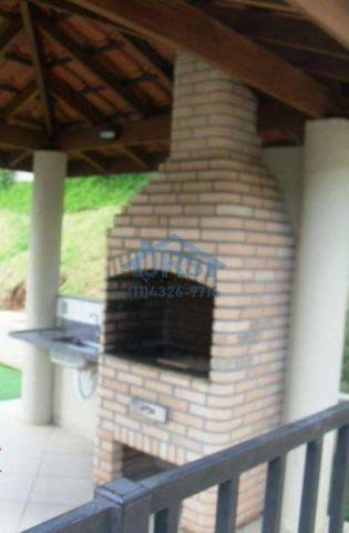 Apartamento com 2 dormitórios à venda, 49 m² por R$ 285.000,00 - Vila Mercês - Carapicuíba - Foto 5