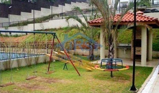 Apartamento com 2 dormitórios à venda, 49 m² por R$ 285.000,00 - Vila Mercês - Carapicuíba - Foto 6