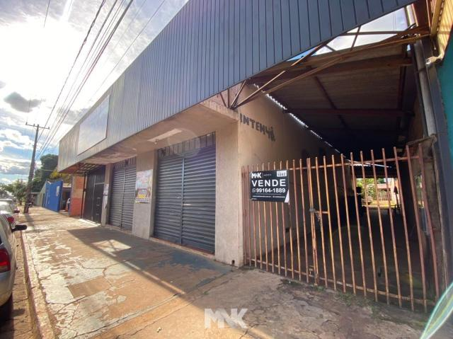 Casa à venda, Vila Ipiranga - Campo Grande/MS