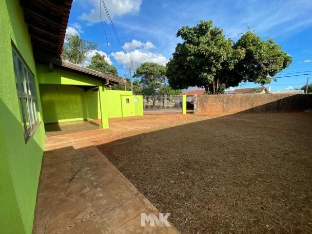 Casa para aluguel, 3 quartos, 1 suíte, 5 vagas, Jardim Jockey Club - Campo Grande/MS - Foto 20