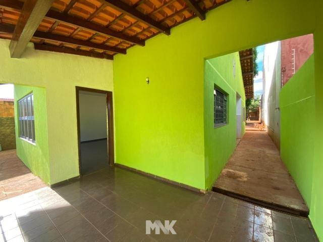 Casa para aluguel, 3 quartos, 1 suíte, 5 vagas, Jardim Jockey Club - Campo Grande/MS - Foto 16