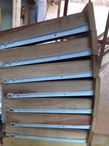 Gavetas em madeiras  - Foto 4
