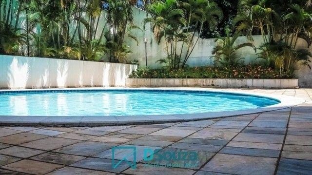 Apartamento 3 dormitórios no Edifício Casa Blanca, bairro Popular, 245 m², - Foto 3