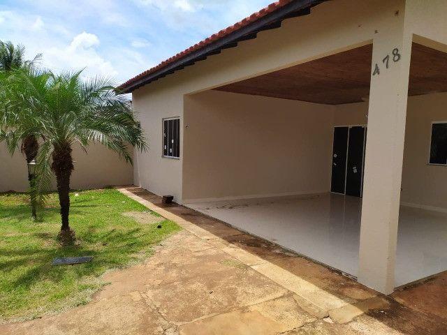 Linda Casa com Edícula Vila São Jorge da lagoa com 4 Quartos - Foto 13