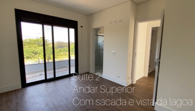 Casa (Nova) em Piracicaba - Condomínio Vila Daquila  - Foto 17