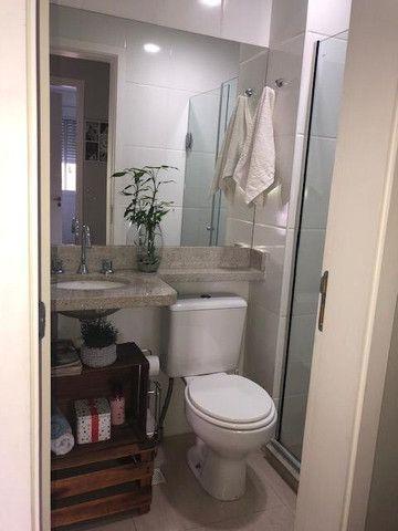 Apartamento à venda com 2 dormitórios em São sebastião, Porto alegre cod:165650 - Foto 3