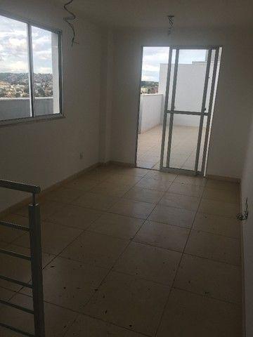 Cobertura - Dois Quartos - Suíte - Duas vagas - Elevador // Dom Bosco - BH - Foto 15