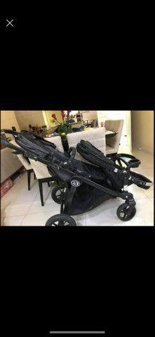 Carrinho Baby jogger city select  - Foto 5