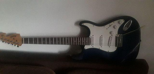 Guitarra  menphis by tagima - Foto 2