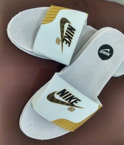 2 Pares de Chinelos Nike - Foto 4