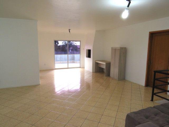 Cobertura Duplex, 3 quartos, 2 Box ,260 metros de área, Centro - Foto 15