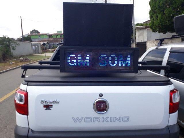 Carro de propaganda - Carro de som Curitiba e região.