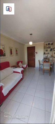 Apartamento com 3 dormitórios à venda, 64 m² por R$ 279.999,99 - Manaíra - João Pessoa/PB - Foto 10
