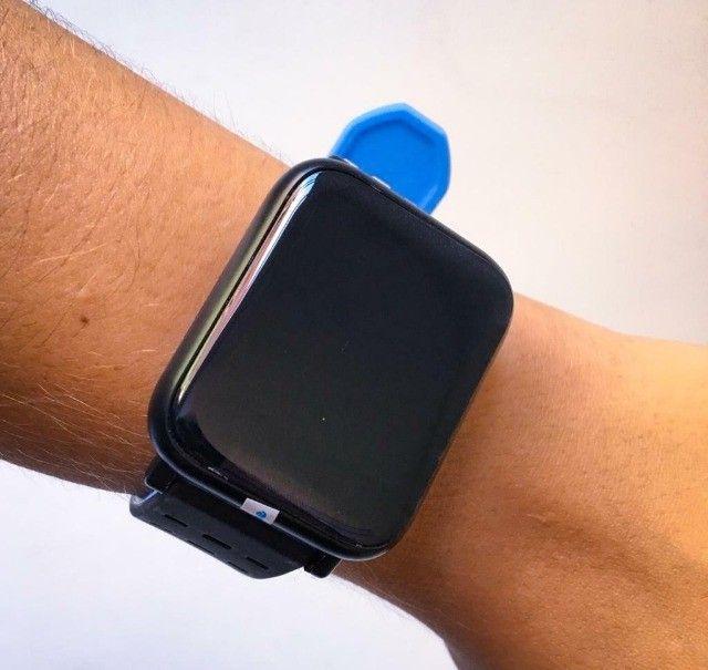 Relogio Smartwatch D13 (entrega grátis) - Foto 5