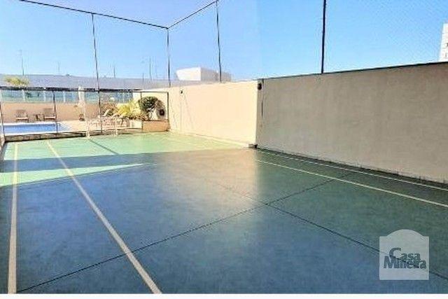 Apartamento à venda com 3 dormitórios em Santa efigênia, Belo horizonte cod:326169 - Foto 19