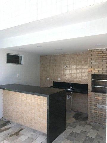 Apartamento novo, 02 quartos em Água Fria, ao lado da UNIPÊ! - Foto 8
