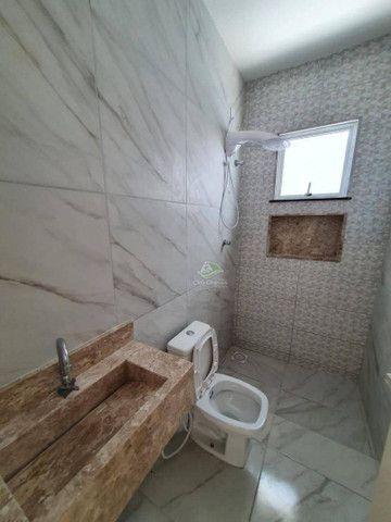 Casa à venda, 110 m² por R$ 299.000,00 - Centro - Eusébio/CE - Foto 2