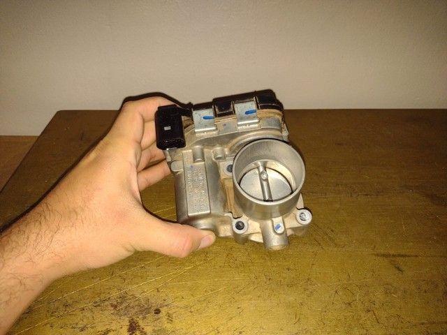 Corpo de borboleta motor GSE 1.0, ou 1.3