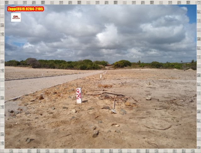 Loteamento Mirante do Iguape... Venha investir .... - Foto 17