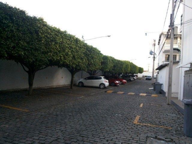Alugo flat de 1/4 mobiliado em condomínio Down Town no centro - Foto 15