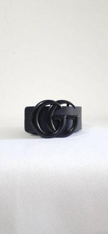 Cintos unissex Gucci - Foto 2