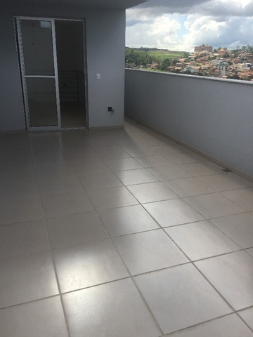 Cobertura - Dois Quartos - Suíte - Duas vagas - Elevador // Dom Bosco - BH - Foto 17