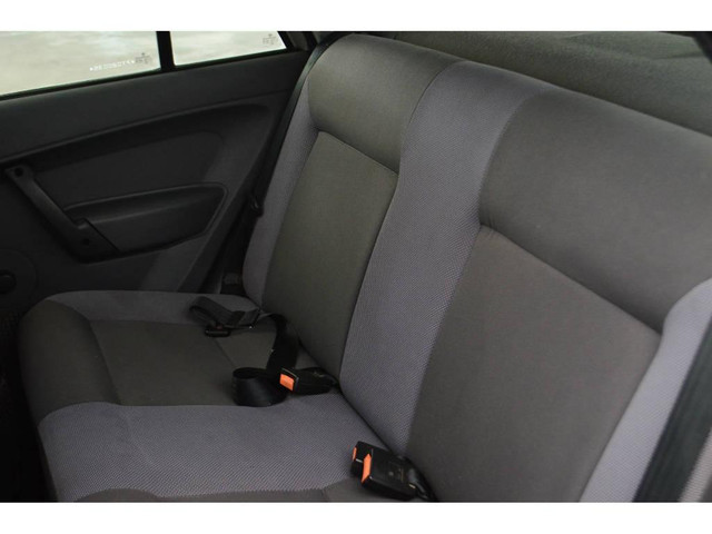 Volkswagen Parati 1.6 Mi Plus Total Flex  8V 4p - Foto 11
