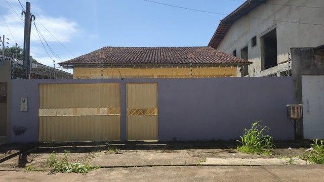 Casa para Locação Renascer I com 2 quartos e 1 suíte, Macapá - Foto 9