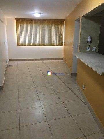 Apartamento com 2 dormitórios à venda, 68 m² por R$ 225.000,00 - Setor Central - Goiânia/G - Foto 3