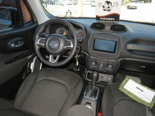 Jeep Renegade 1.8 AT - Foto 13
