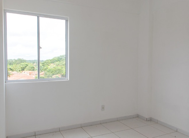 (2342 FL) Apartamento Padrão Na Zona Leste  - Foto 2