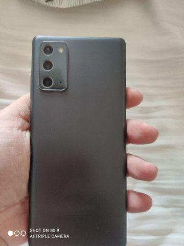 Samsung Galaxy Note 20 256gb 5G Mystic - Foto 3