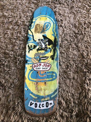 Shape skate mini long/ carver - Foto 2