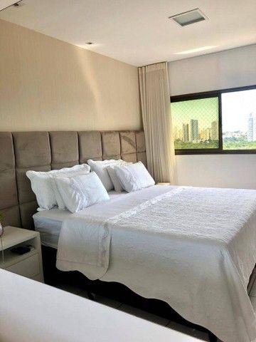Apartamento 3 quartos sendo 1 suíte, 99 m², Condomínio Torres do Parque - Foto 10