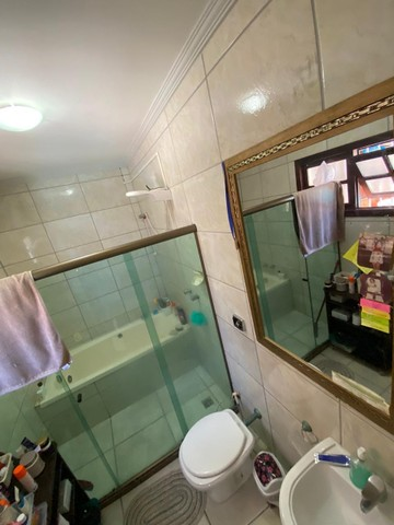 Condomínio Residencial Atlântico - Casa 5/4 sendo 2 Suítes - Piscina Privativa - 280 m² -  - Foto 17