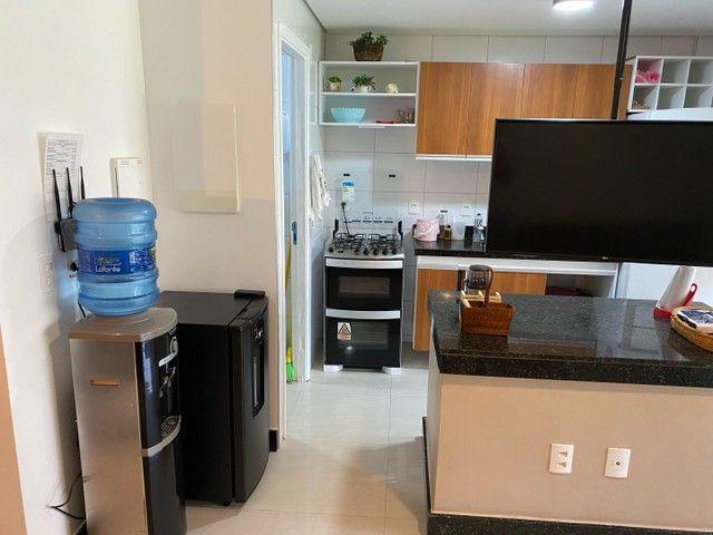 Aluguel de Apartamento Térreo no Manhattan Beach Riviera (OUTUBRO/2021) - Foto 2